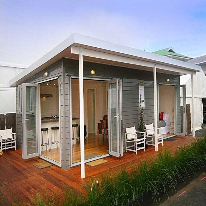 Prefabricated Houses for sale